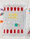 [オリジナルグッズ] キャンディーポーチMサイズ(スライダーリング付き・グリッターなし)
