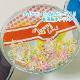 キャンディーキーホルダー(グリッター入り)