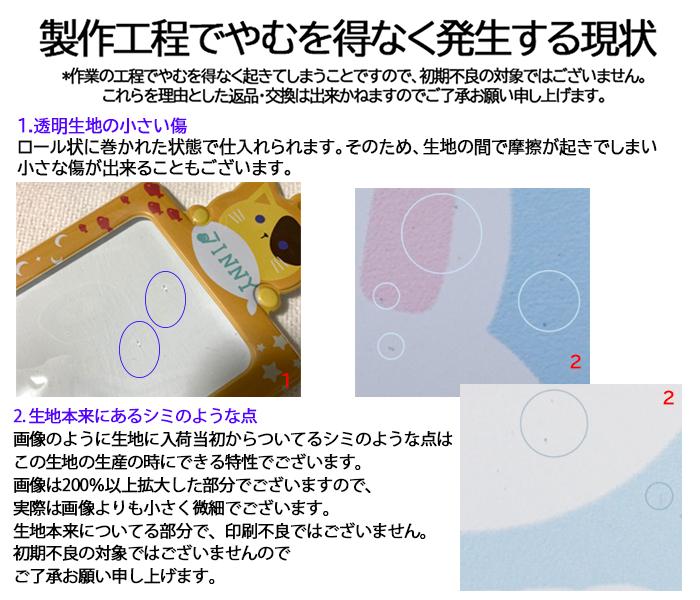 トレカ・フォトホルダー横型(両面印刷・ボールチェーン、キーホルダー追加可能)