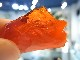 GGI0009F アンダラクリスタル オレンジ (シャスタ産)