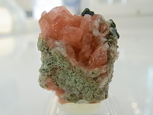 GK00027F インカローズ原石