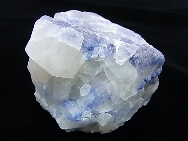 GA00062K デュモルチェライトインクォーツ 原石