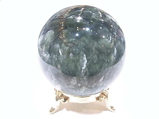 CA00039K セラフィナイト 丸玉