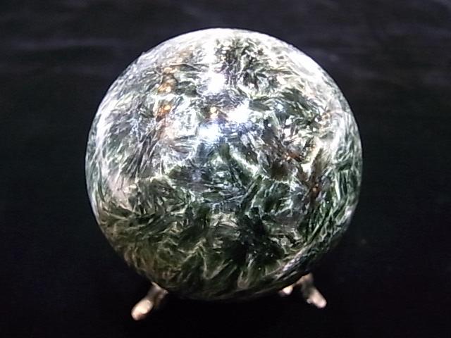 CA00040K セラフィナイト 丸玉