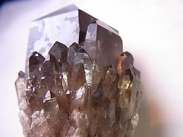 GKM0013F スモーキーカテドラル 原石(大)