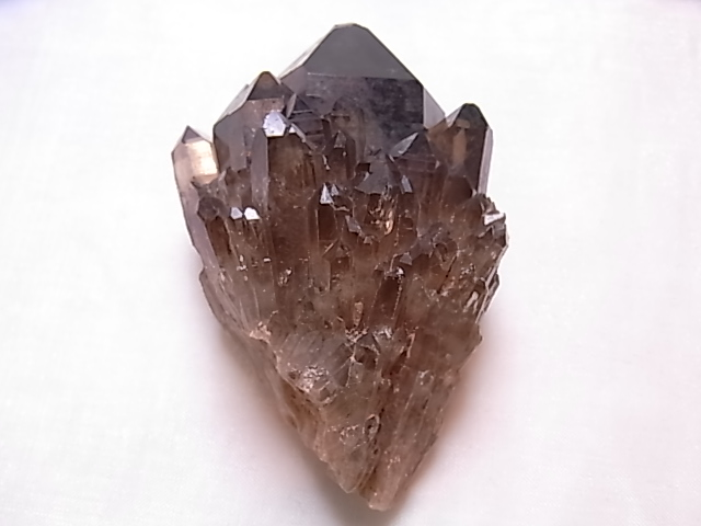 GKM0015F スモーキーカテドラル 原石(小)