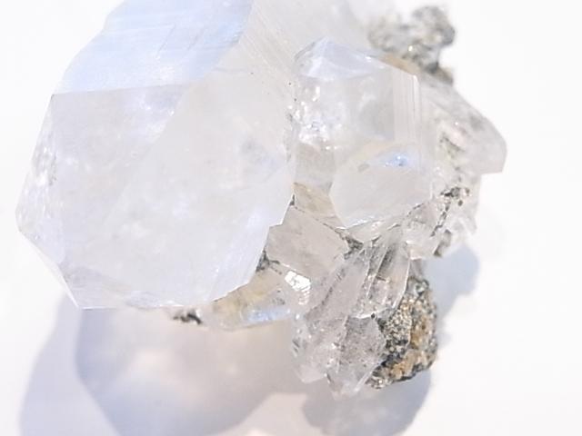 GA00071F ヒマラヤ水晶(原石) ガネーシュヒマール産