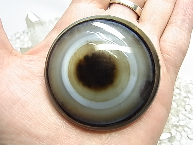 RF0004 天眼石