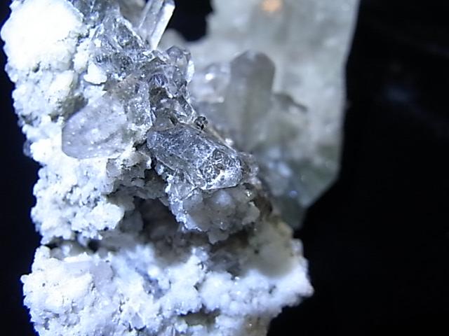 GA00072K モンブラン水晶 フランス産 原石