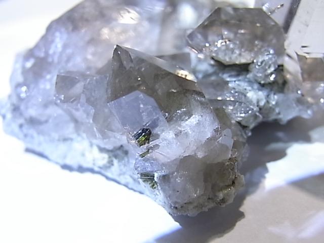 GA00074K モンブラン水晶 フランス産 原石