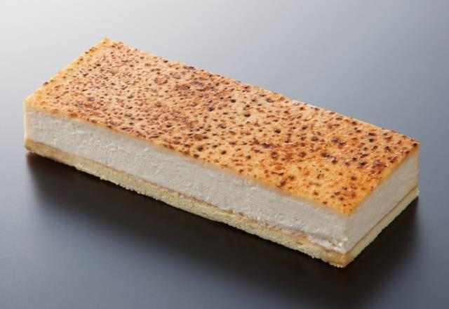 北海道チーズケーキ・ブリュレ270g 【冷凍】