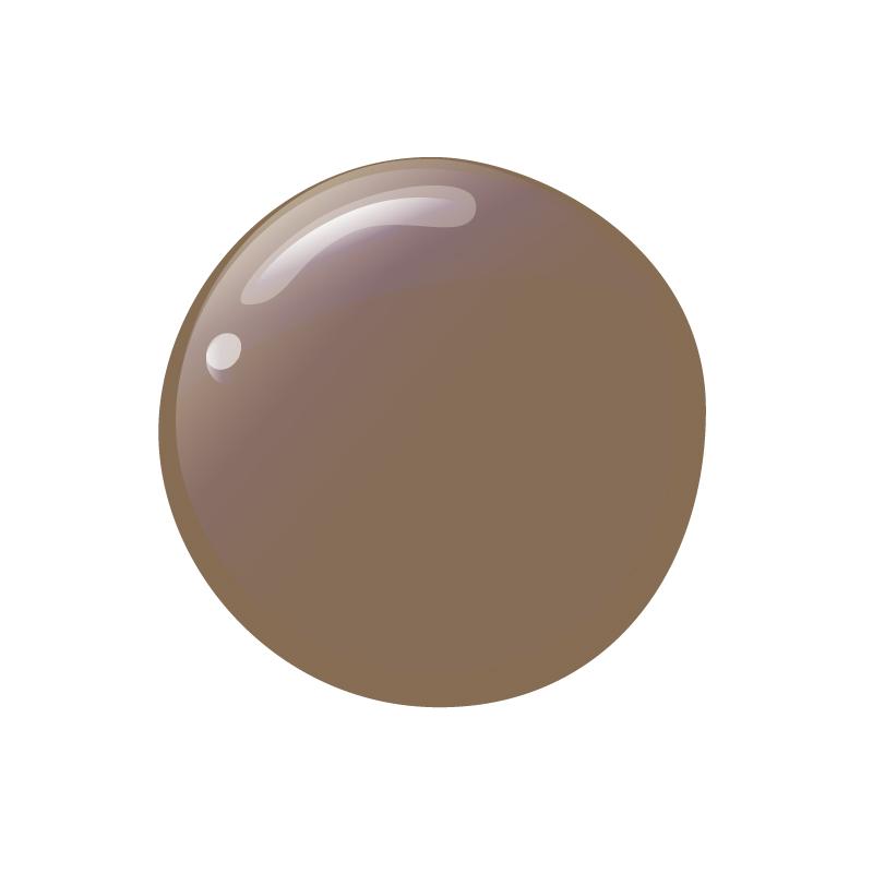 グリーン ナチュラルネイルカラー ブロンズ 31066