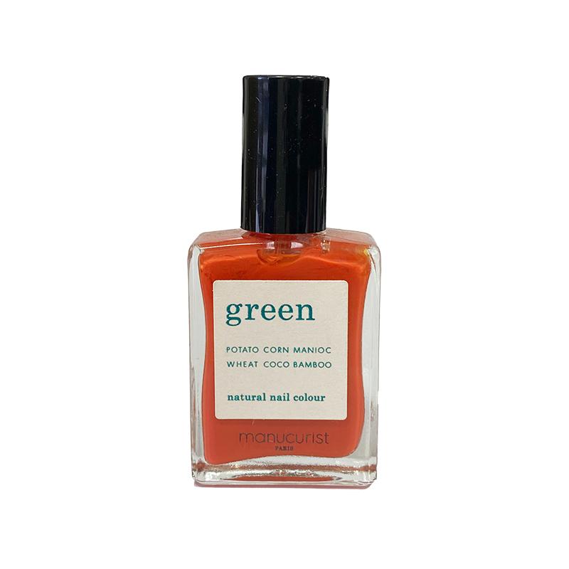 グリーン ナチュラルネイルカラー コーラルリーフ 31016