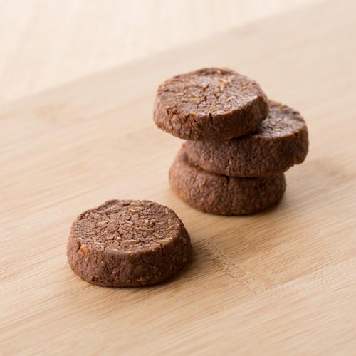 ココアクッキー(12枚入)アリス箱入り