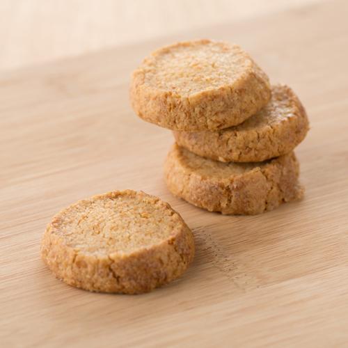 ココナッツクッキー(12枚入)アリス箱入り