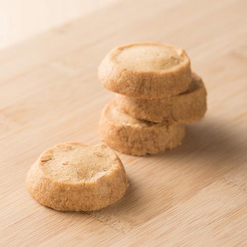 アーモンドクッキー(12枚入)アリス箱入り