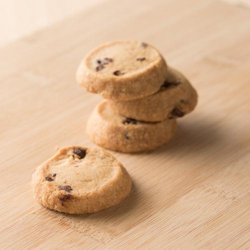 チョコチップクッキー(12枚入)アリス箱入り