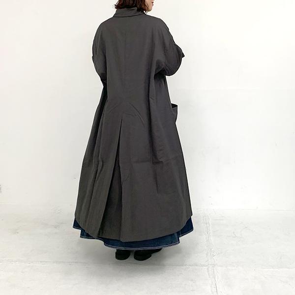 yarmo / ヤーモ Lab Coat