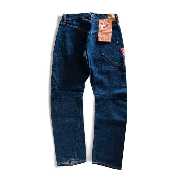 KATO` / カトー 3D Denim Pants KATO`