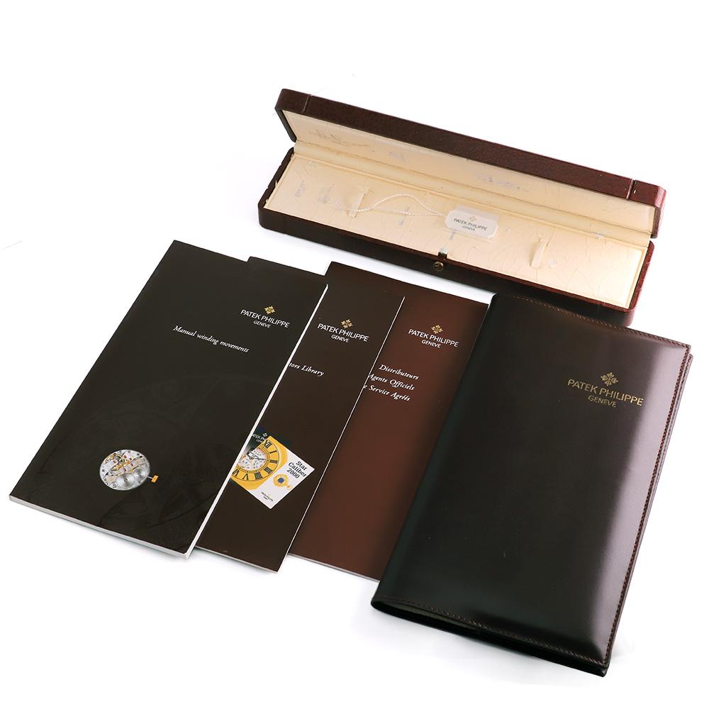 【2003年製】カラトラバ Ref.3919G-001