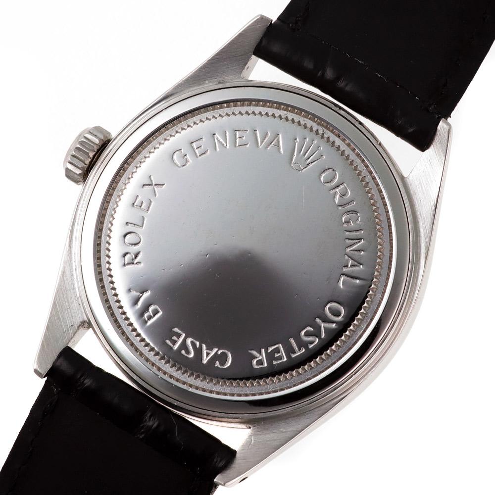 【1961-62年製】オイスター デカバラ Ref.7934