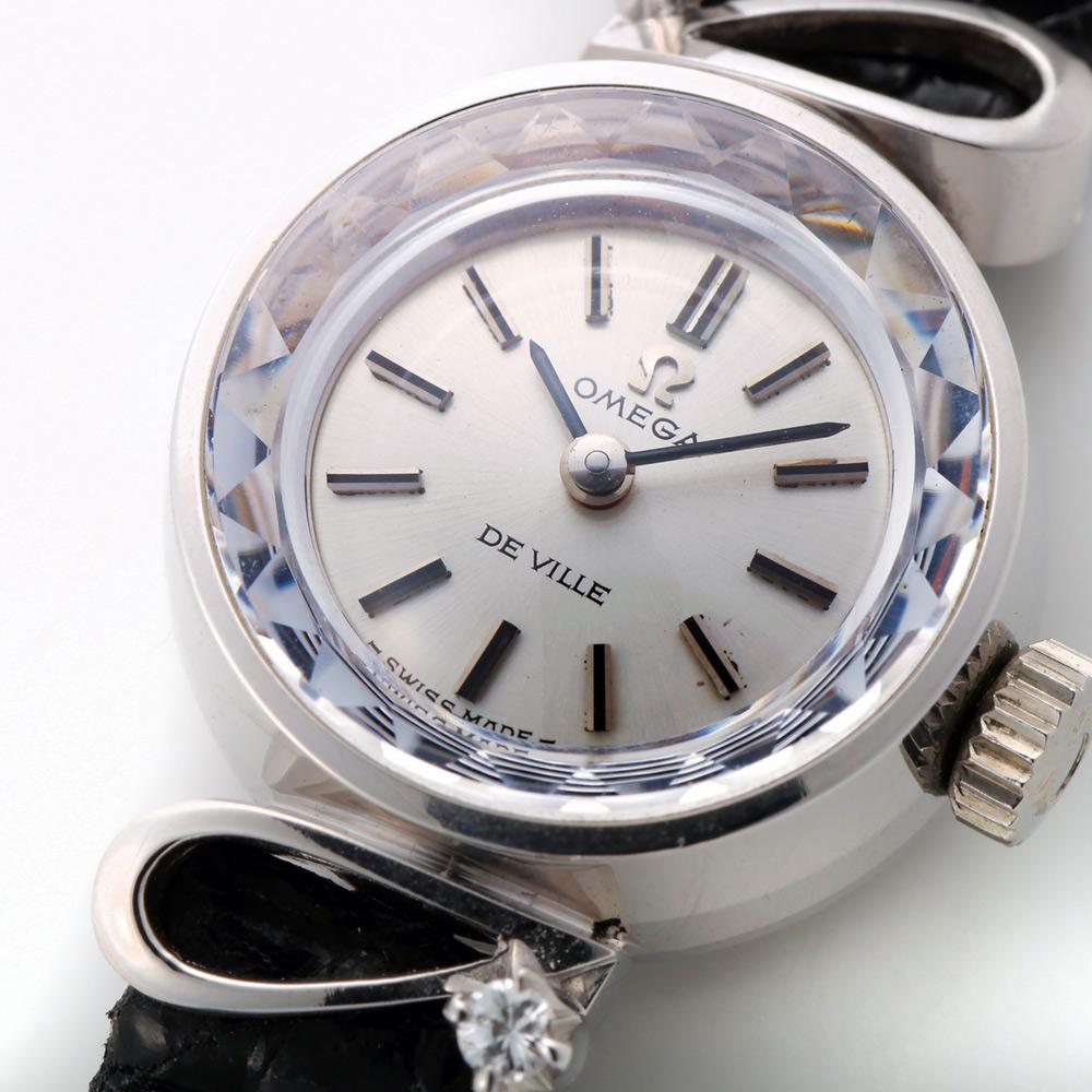 【1960年代】ラウンド カットガラス Ref.BF611.5663