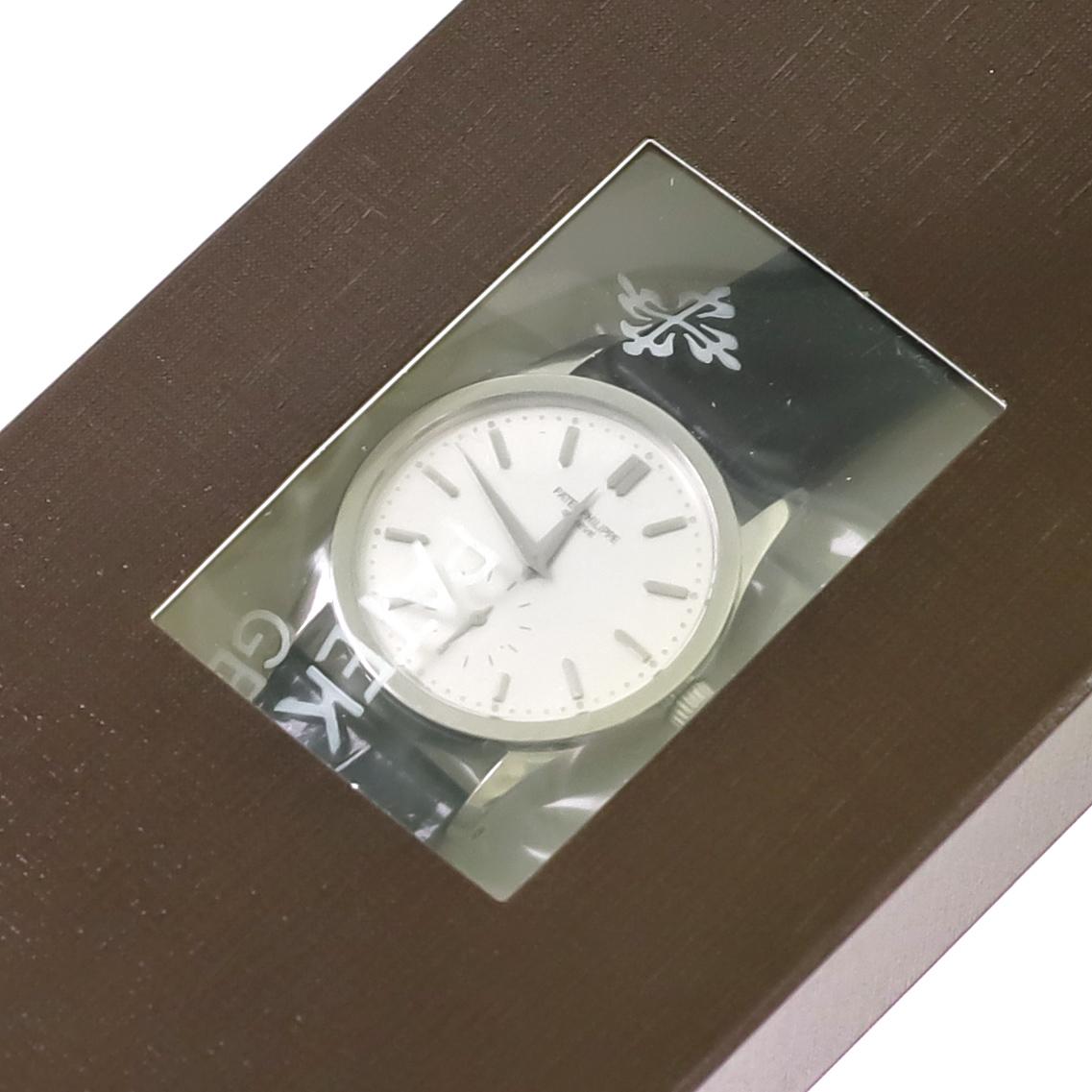 【1991年製】カラトラバ Ref.3796G-013