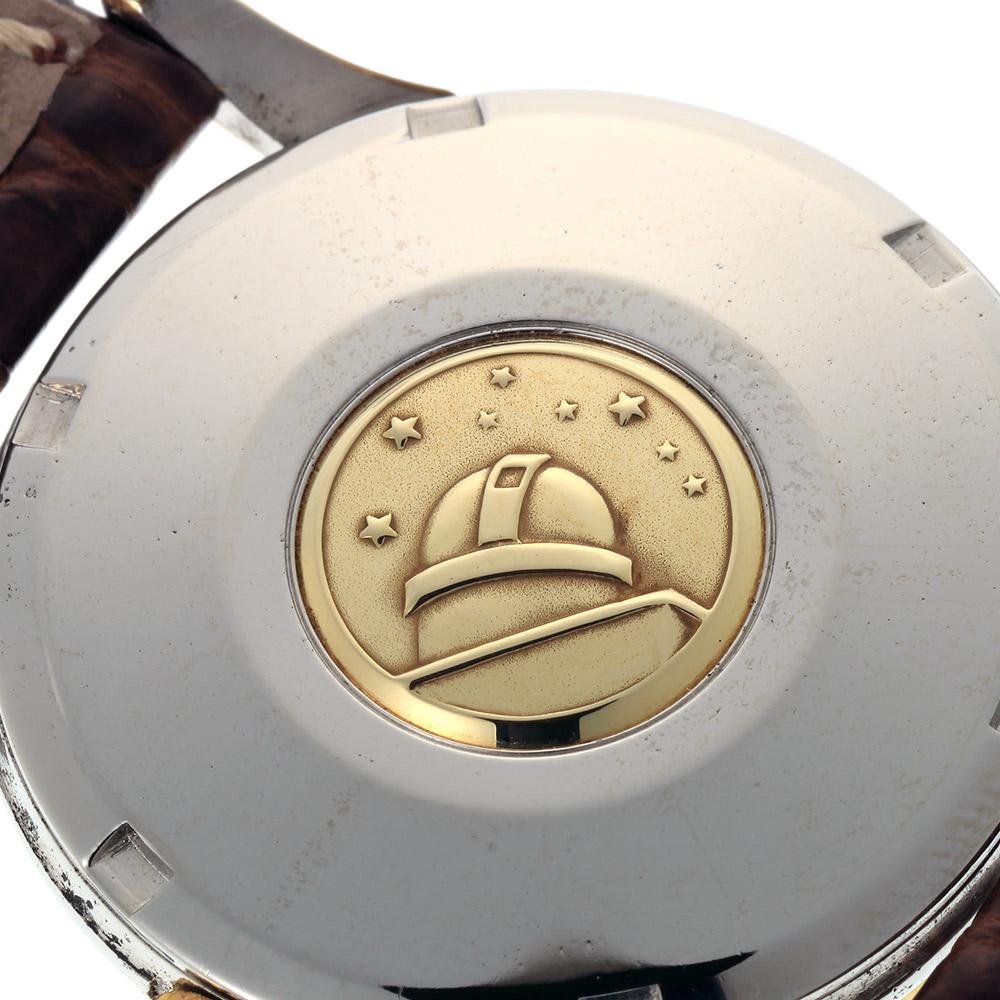 【1960年代】コンステレーション クロノメーター クロスライン Ref.14381