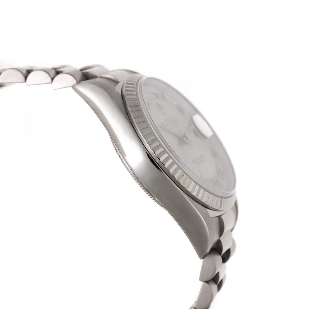 【1995-96年製】 オイスターパーペチュアル デイデイト ミリヤードダイヤ Ref.18239