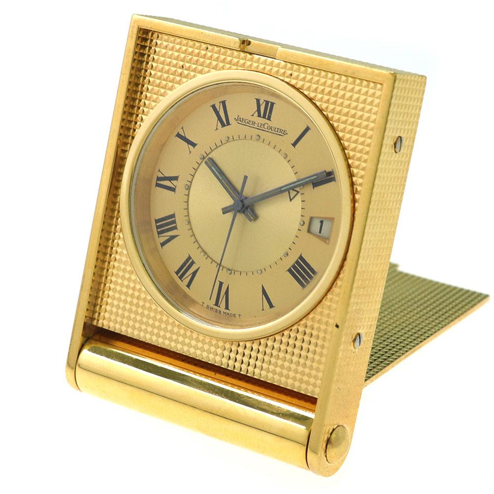 【1970年代】メモボックス テーブルクロック Ref.11022.71