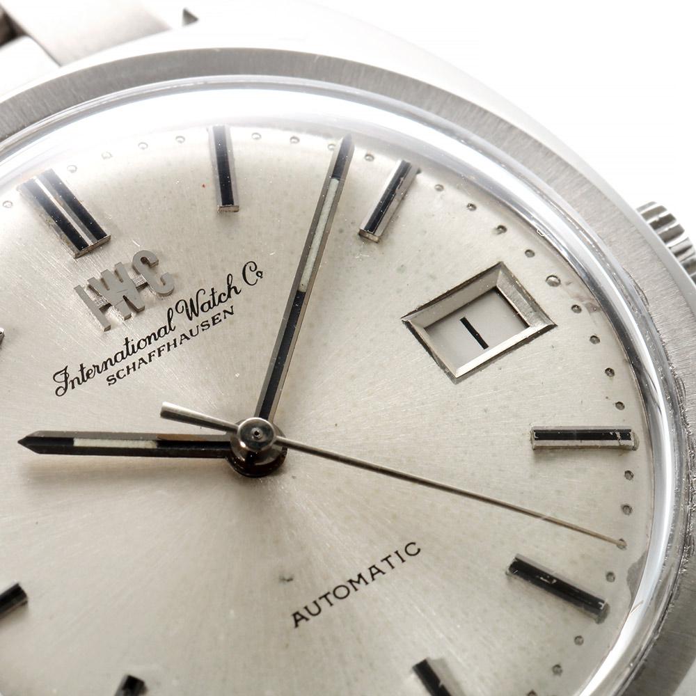 【1968年製】クッションデイト Ref.R814A