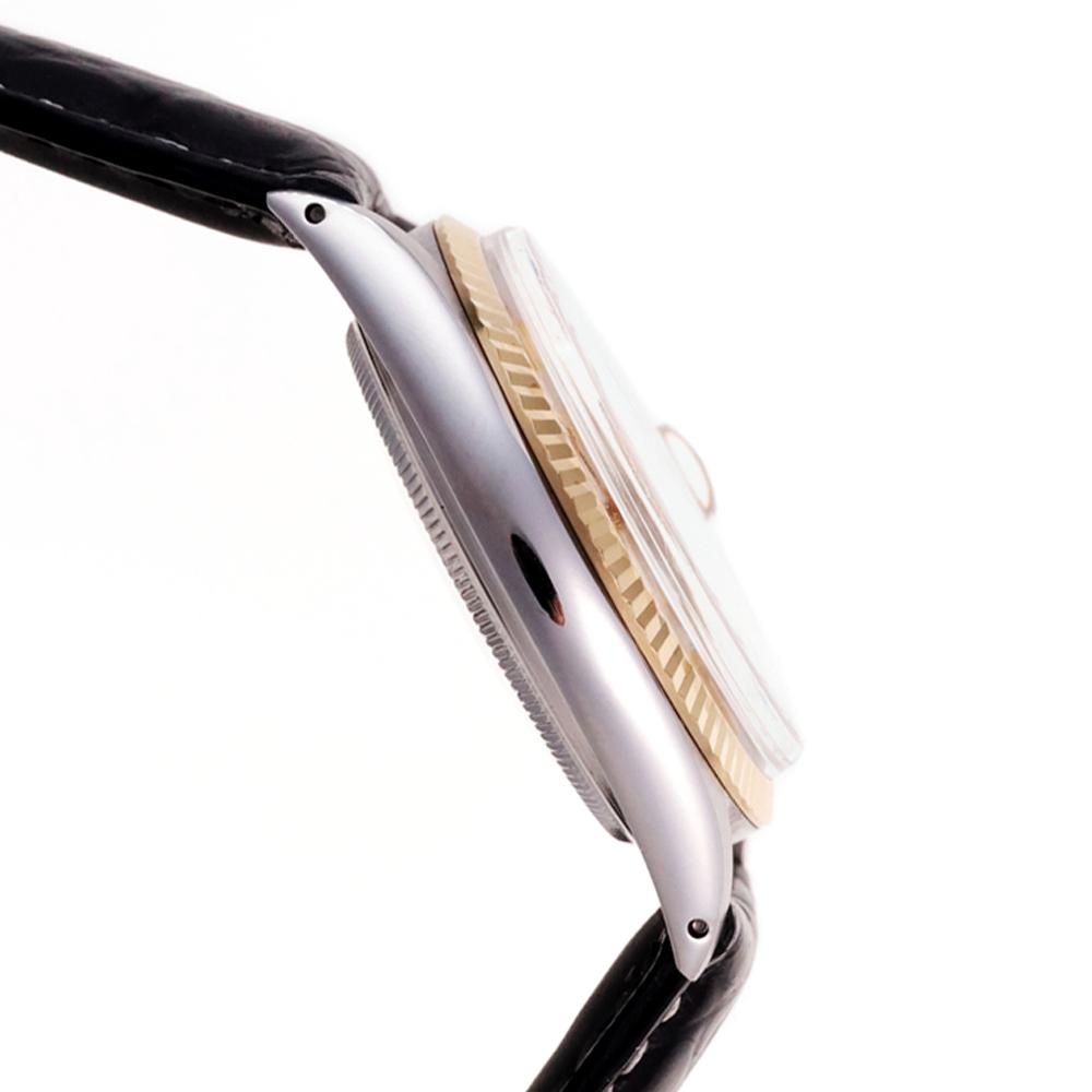 【1970年製】 オイスターパーペチュアル デイトジャスト Ref.1601