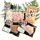 昭福丸・天然めかじきの「茶漬け・西京焼き・照焼き、登米産お出しの4点セット」