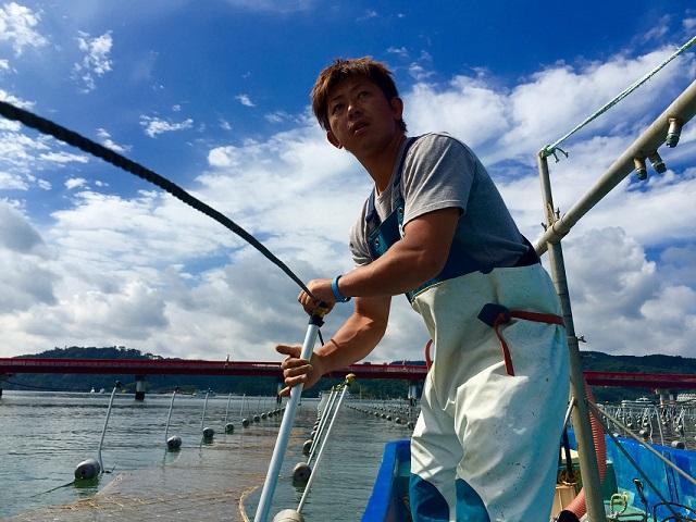 東松島産の厳選生海苔佃煮