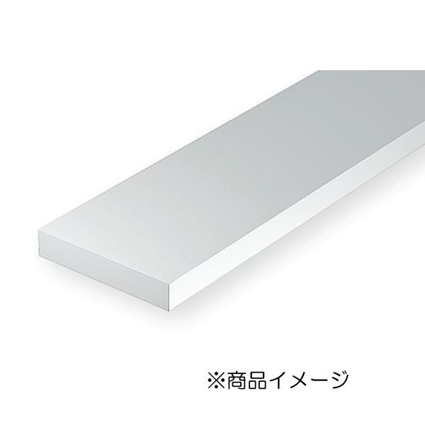 角棒 0.4 x 4.8 x 350 mm :エバーグリーン プラ材 ノンスケール 118