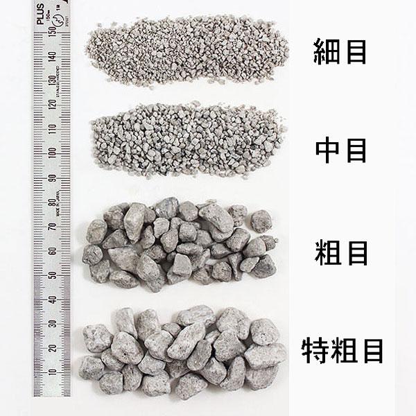 石系素材 テーラス (特粗目)グレー :ウッドランド 素材 ノンスケール C1281
