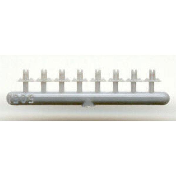 クイーンポスト 高さ1.5mm  :グラントライン 未塗装キット HO(1/87) 5051