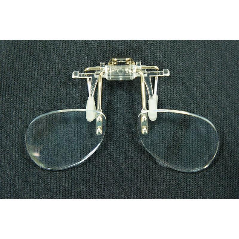 フォローグラス(老眼鏡)  スモール+1.50 :オーケー光学 工具 0076
