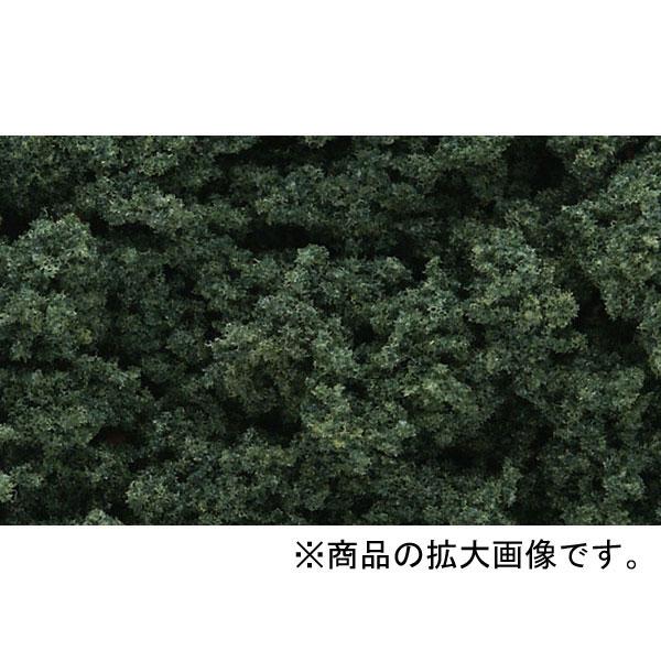 スポンジ系素材 【クランプフォーリッジ】 ダーク・グリーン(深緑) :ウッドランド 素材 ノンスケール FC684
