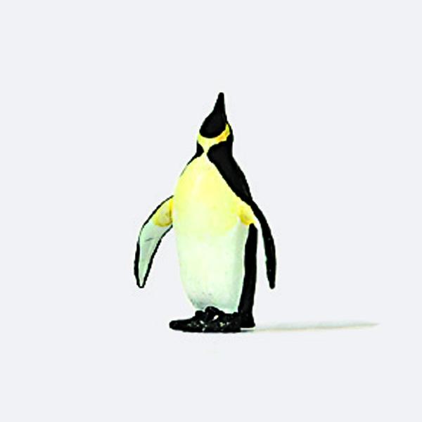 ペンギン :プライザー 塗装済完成品 HO(1/87) 29510