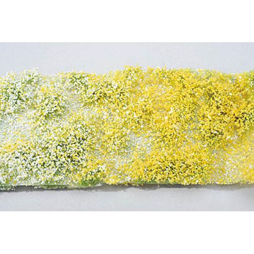 マイクロパック 野草の花園(大)-春 :ミニネイチャー 素材 ノンスケール 726-31m