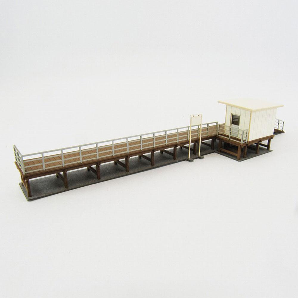 ホームC :さんけい キット N(1/150) MP03-81