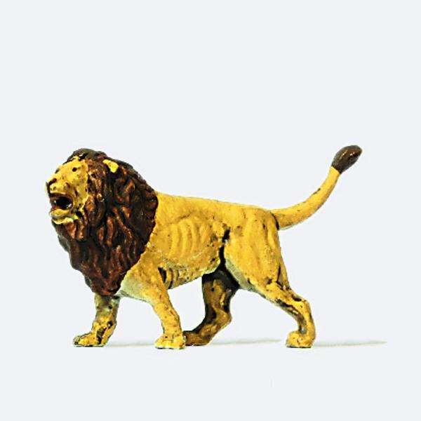 ライオン :プライザー 塗装済完成品 HO(1/87) 29513
