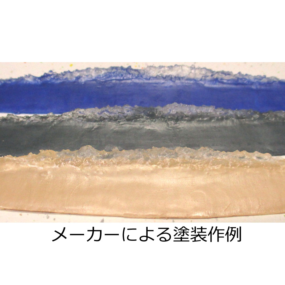 水流パーツ 磯波Bセット :YSK 未塗装キット ノンスケール 品番366
