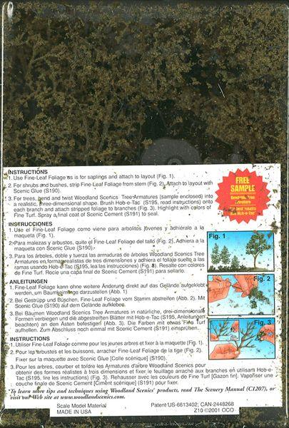 樹木素材セット 立ち枯れた木 :ウッドランド 素材 ノンスケール F1134