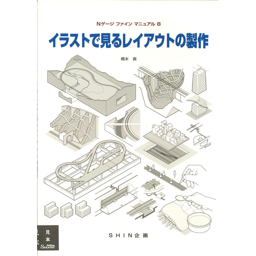 Nゲージファインマニュアル8 :SHIN企画 (本)