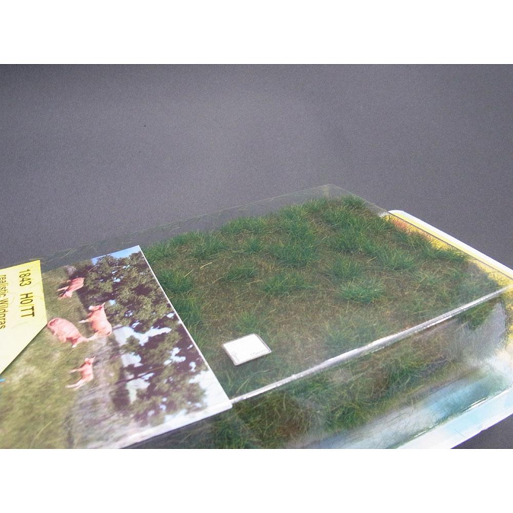 芝生シート リアリスティック・ワイルドグラス 【湿地】 :ヘキ 素材 ノンスケール 1843