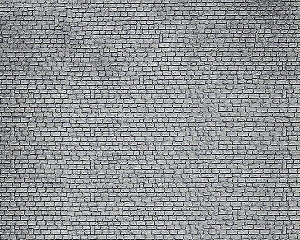 装飾シート 切り出した石ブロック :ファーラー 素材 HO(1/87) 170804