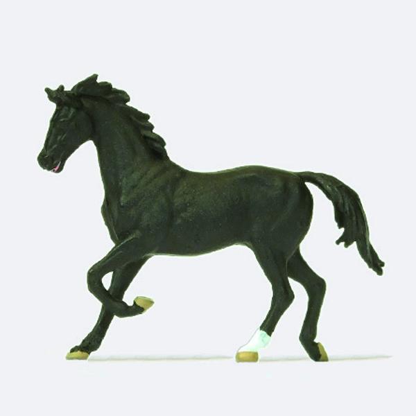 黒馬 :プライザー 塗装済完成品 HO(1/87) 29525