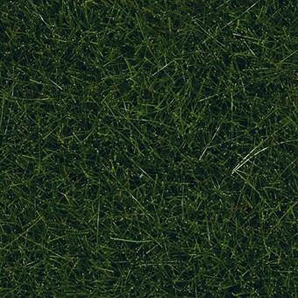 グラスマスター用繊維系素材 スタティックグラス 12mm 暗緑色 40g :ノッホ 素材 ノンスケール 7116